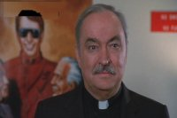 V - Father Andrew