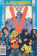 V - Comic Issue 1