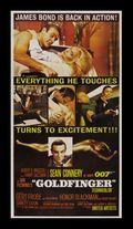 Goldfinger Poster 02