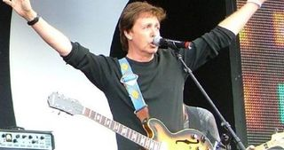Paul_McCartney - live