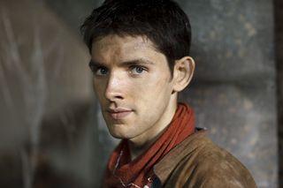 Merlin-Season 4