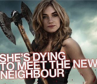 Fright Night - Imogen Poots 5