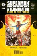Superman vs Terminator 3