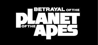 POTA - Betrayal Logo