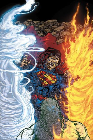 Superman Issue 4