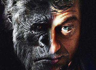 RPOTA - Andy Serkis-Kong