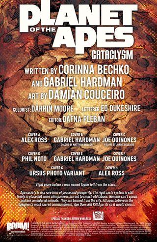 POTA - Cataclysm 5