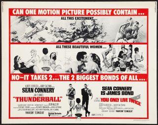 Thunderball and yolt