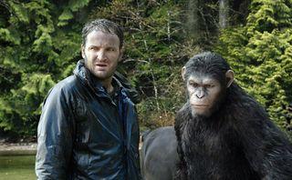 Planet-apes