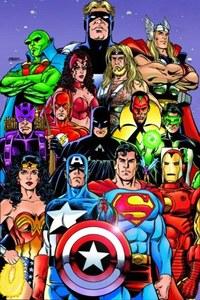 Jla_vs_avengers